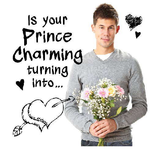 Why You Might Want to Stay Away from Prince Charming