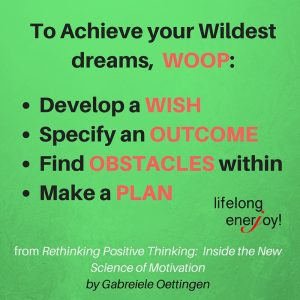 To Achieve your Wildest dreams_ WOOP_