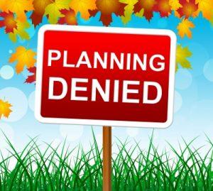 planning denial
