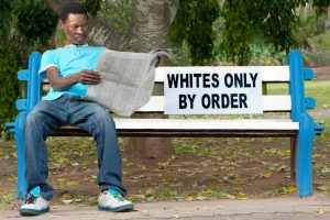 laws that perpetuate racism