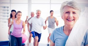 aerobic exercise to prevent dementia