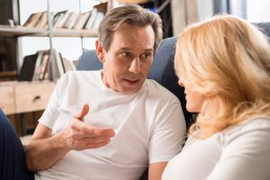 disagreement can be good for relationships