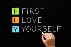 love yourself to stop autoimmune diseases