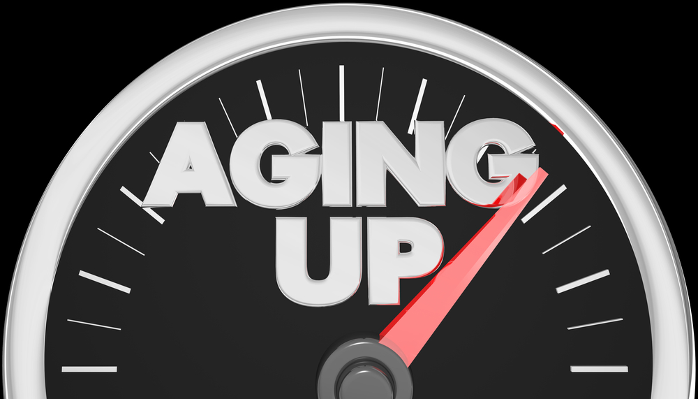 aging up