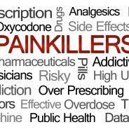 Opioids vs. natural pain relief