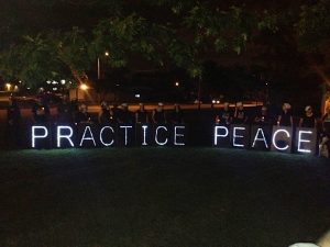 Life After Hate - Practice Peace