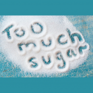 3 Reasons Why We Need to Limit Our Sugar Intake
