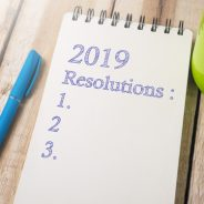 Just One Thing You Need To Keep Your New Year's Resolutions